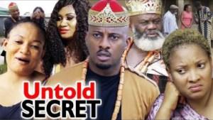 Untold Secret Season 3&4 - 2019